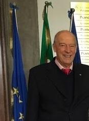 Avvocato Gino Alessandro Andreini