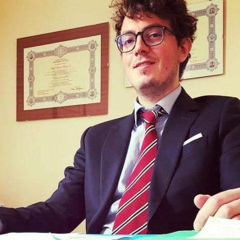 Avvocato Corrado Castelli