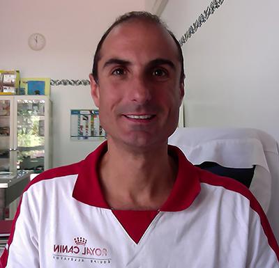 Dr. Edoardo Gonzaga – Veterinario